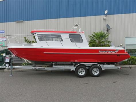Kingfisher Boats For Sale B C by Kingfisher New And Used Boats For Sale