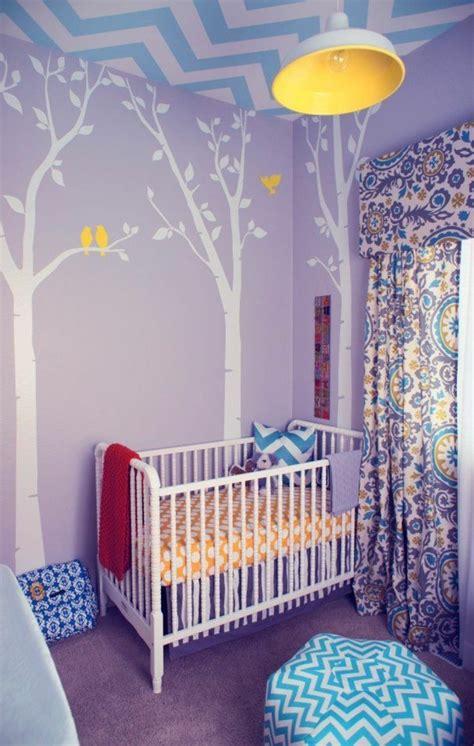 une chambre à la cagne la chambre bébé mixte en 43 photos d 39 intérieur