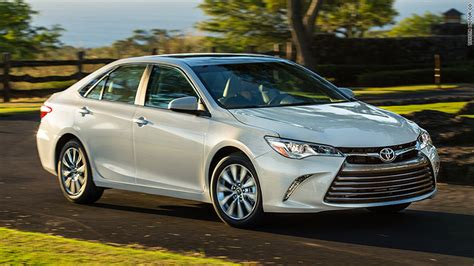 toyota amerika toyota camry 7 39 most american 39 cars cnnmoney