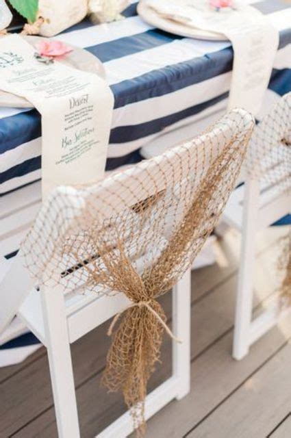 Nautical Themed Bridal Shower - 24 chic nautical themed bridal shower ideas