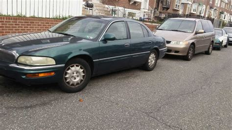 New Buick Park Ave by Letgo 99 Buick Park Ave In Palmyra Nj