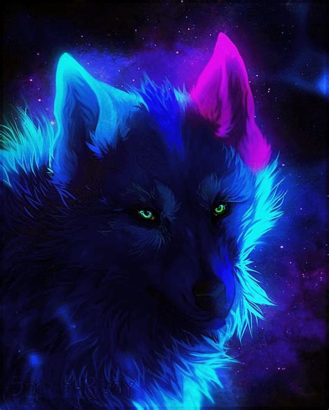 Beautiful Anime Wolf Wallpaper by Pin By Kevin Kennedy On Neon Colors Neon Signs Etc In