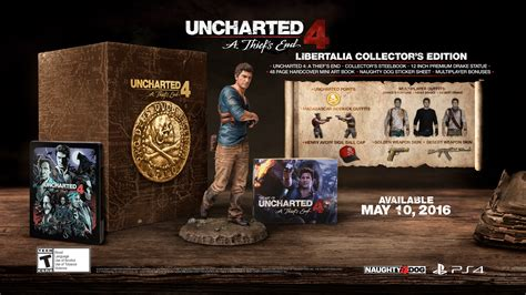 siege micromania uncharted on playstation 4 pre order