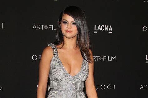 Did Selena Gomez Rejected Chris Evans - Selena Gomez Instagram