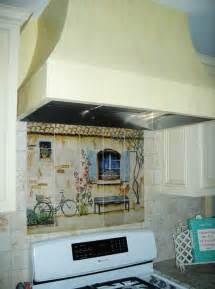 Country Kitchen Backsplash Country Kitchen Backsplash Tiles Wall Murals