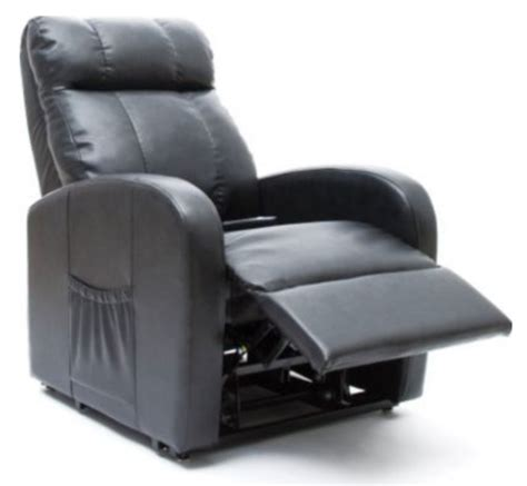mega motion easy comfort 3 position electric recliner