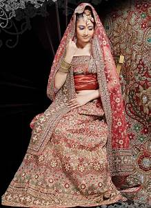 indian bridal dresseslatest wedding wear fashion 2013 With indian wedding dresses online