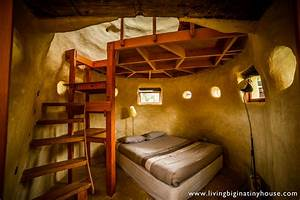 Home On Earth : tiny house earth domes living big in a tiny house living big in a tiny house ~ Markanthonyermac.com Haus und Dekorationen