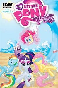 My Little Pony Bettwäsche : my little pony friendship is magic 30 idw publishing ~ Watch28wear.com Haus und Dekorationen
