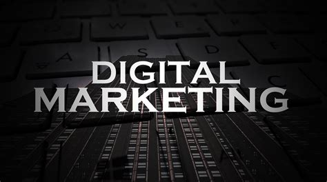 Understand The Background Of Digital Marketing