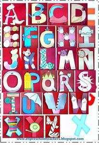 8 best images about letter art on pinterest lego With alphabet letter art