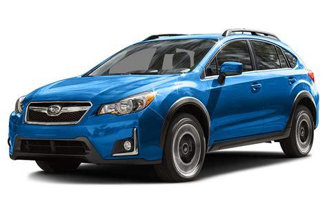 subaru cars prices 2016 subaru crosstrek price photos reviews features