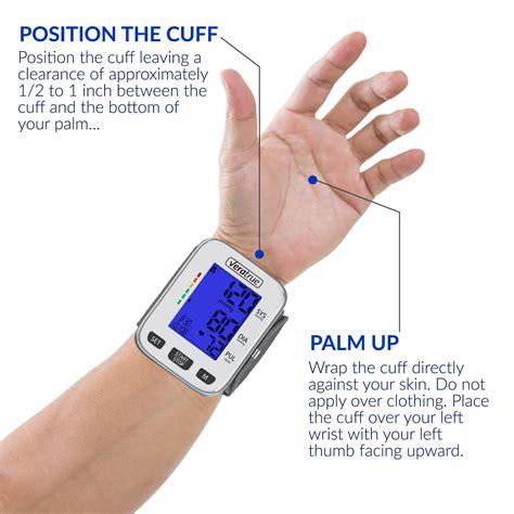 Walmart Blood Pressure Monitor Accuracy