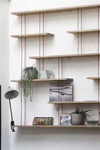 Etagere Murale Chambre : etagere murale chambre conceptions de maison ~ Preciouscoupons.com Idées de Décoration