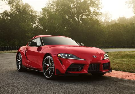 price of 2020 toyota supra 2020 toyota supra gets official specs price and details