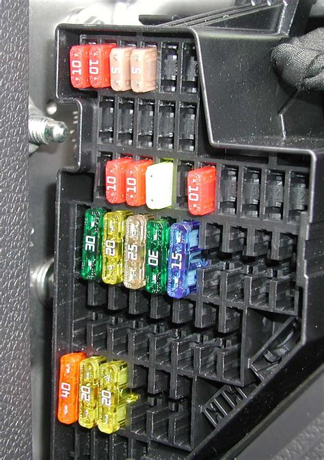 2006 Gti Fuse Box Location by 2011 Golf Tdi Fuse Box Picture Tdiclub Forums