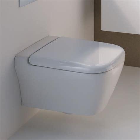 geberit myday wand tiefspuel wc ohne spuelrand weiss