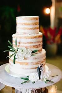 Naked wedding cake Wedding & Party Ideas 100 Layer Cake