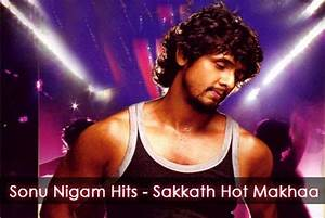 Total Old New Kannada Mp3 Songs Free Download: SONU NIGAM ...