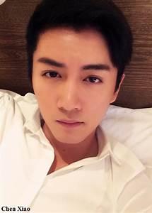 ⓿⓿ Chen Xiao - Actor - China - Filmography - TV Drama ...