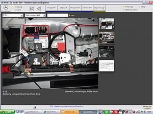 Ml 350    No Dash Light Won U0026 39 T Start    Help