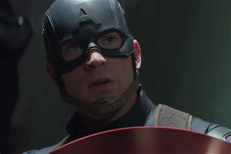Chris Evans Sounds Like He's Done Playing Captain America