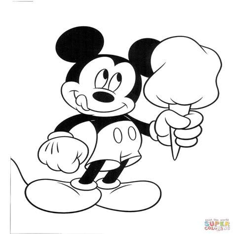 immagini di minnie da stare a colori disegno di topolino e minnie baby cuore a colori per