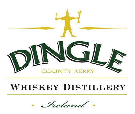 dingle gold irish whiskey  jahre miniatur