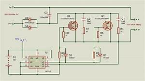 Wiring Diagram For Inverter Charger 2000w Inverter Wiring