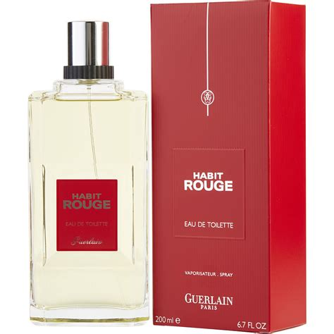 habit eau de toilette for by guerlain