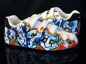 Adidas Design Your Own Shoe Online Google Image Result For Http Www Graffititrainers Com Wp