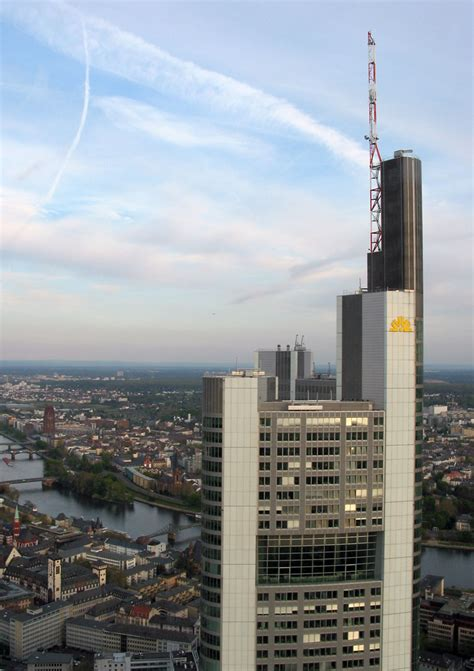 Filecommerzbank Tower From Main Tower Wikimedia Commons