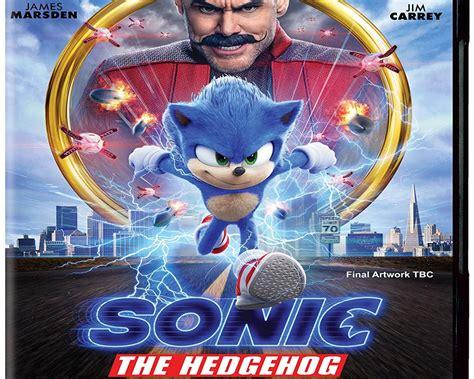 Sonic the Hedgehog'' sequel is in development