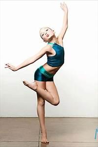Maddie Ziegler • Oxygen Photoshoot • Dance Moms ...