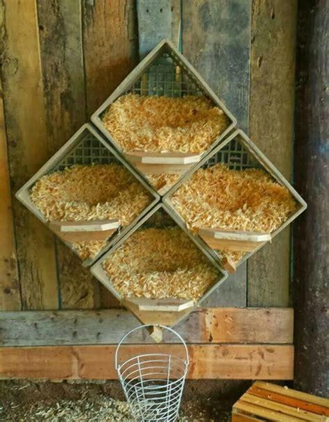 Top 10 Chicken Nesting Boxes   Home Design, Garden