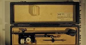 Aerialcopper  Polar Planimeter And How To Calibrate