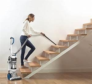 Eureka Neu562a Floorrover Upright Vacuum Cleaner  Bagless Pet