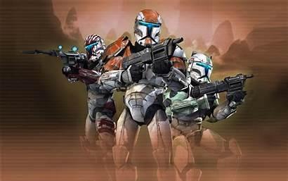 Commando Republic Clone Wars Wallpapers Wallpaperaccess Trooper