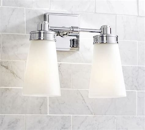 Pearson Double Sconce  Pottery Barn