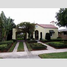 Two Story Spanish Style House Plans And Designs  House