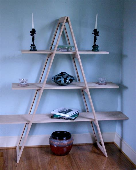 A Frame Shelving Unit   Shelves & Cupboards