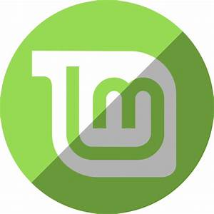 Linux, mint icon | Icon search engine