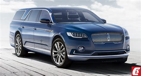 Future Cars 2018 by Future Cars Lincoln S 2018 Navigator Of Continental