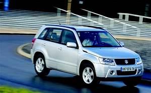 Fiabilité Suzuki Vitara : essai comparatif jeep renegade contre suzuki vitara l 39 automobile magazine ~ Melissatoandfro.com Idées de Décoration
