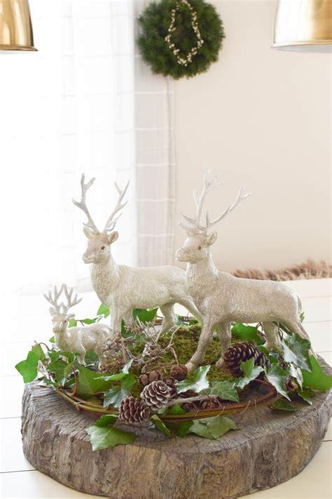 Weihnachtsdeko Fenster Natur by Weihnachtsdeko Fur Draussen Craft Holz Aussen Modern