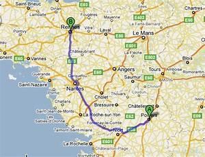 Le Mans Poitiers : poitiers 86 vers rennes 35 ou environs pour loula x fox terrier spa poitiers ~ Medecine-chirurgie-esthetiques.com Avis de Voitures