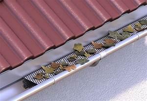Laubschutz Für Dachrinnen : trobak laubschutz 1250mm l nge f r alle dachrinnenarten nw 100 hochwertig aus aluminium lochblech ~ Watch28wear.com Haus und Dekorationen