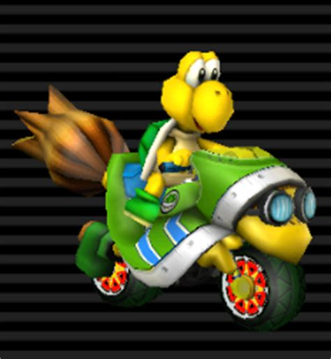 Kruiser Karts by Magikruiser Mario Kart Wii Wiki