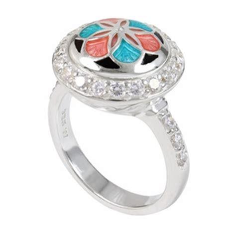 princess ring kr046 kameleon jewlery