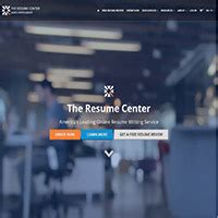 The Resume Center Reviews by Top 10 Cv Resume Writing Services 2017 Reviews Costs